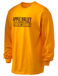 Apple Valley High SchoolStudent Council