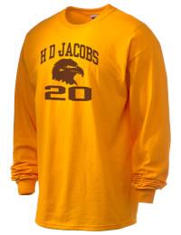 Jacobs High SchoolAlumni