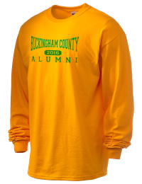 Buckingham County High SchoolAlumni