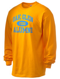 Oak Glen High SchoolAlumni