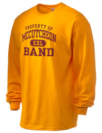 Mccutcheon High SchoolBand