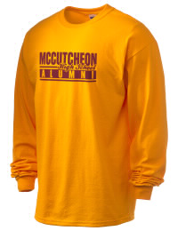 Mccutcheon High SchoolAlumni