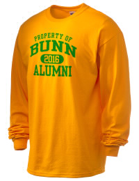 Bunn High SchoolAlumni