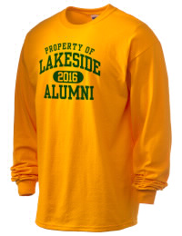 Lakeside High SchoolAlumni