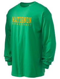 Matignon High SchoolBasketball