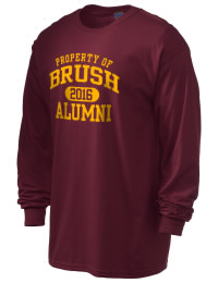 Brush High SchoolAlumni