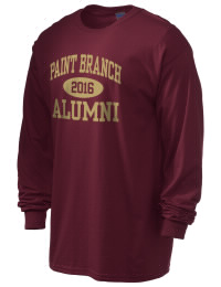 Paint Branch High SchoolAlumni
