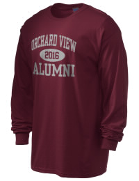 Orchard View High SchoolAlumni
