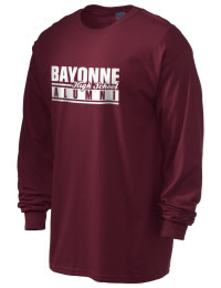 Bayonne High School