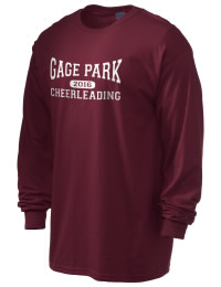 Gage Park High SchoolCheerleading