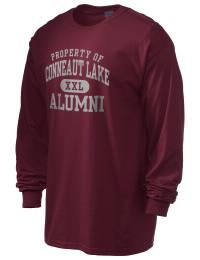 Conneaut Lake High SchoolAlumni