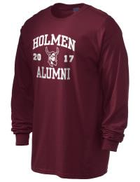 Holmen High SchoolAlumni