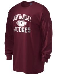John Handley High SchoolFootball