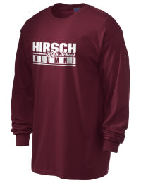 Hirsch Metropolitan High SchoolAlumni