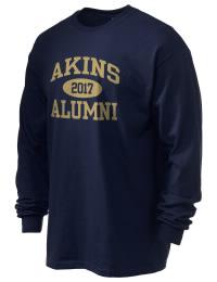 Akins High SchoolAlumni