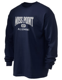 Moss Point High SchoolAlumni