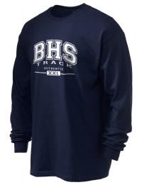 Bakersfield High SchoolTrack