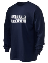 Central Valley High SchoolAlumni