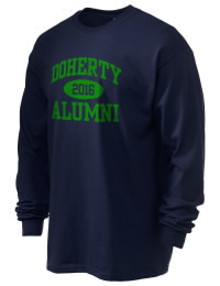 Doherty High SchoolAlumni