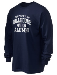 James Hillhouse High SchoolAlumni