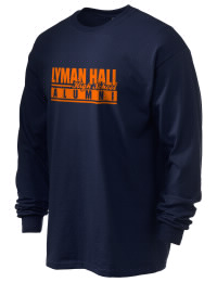 Lyman Hall High SchoolAlumni