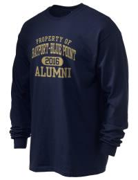 Bayport Blue Point High SchoolAlumni