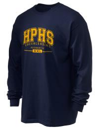 Highland Park High SchoolCheerleading