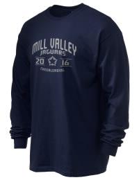 Mill Valley High SchoolCheerleading
