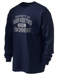 Warren Woods Tower High SchoolSwimming