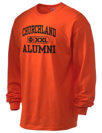 Churchland High SchoolAlumni
