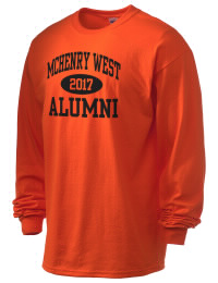 Mchenry West High SchoolAlumni