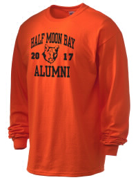Half Moon Bay High SchoolAlumni