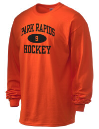 Park Rapids High SchoolHockey