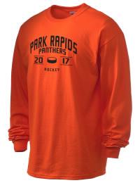 Park Rapids High SchoolHockey