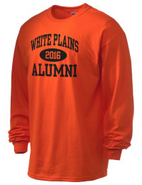 White Plains High SchoolAlumni
