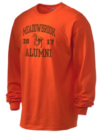 Meadowbrook High SchoolAlumni