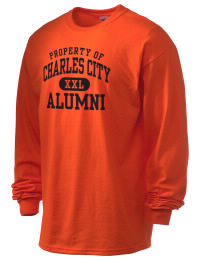 Charles City High SchoolAlumni