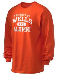 Wells High SchoolAlumni
