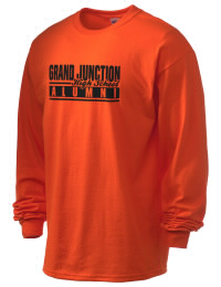 Grand Junction High SchoolAlumni