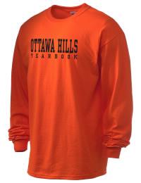 Ottawa Hills High SchoolYearbook