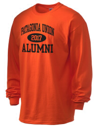 Patagonia Union High SchoolAlumni