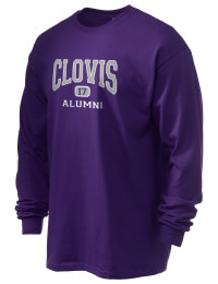 Clovis High SchoolAlumni