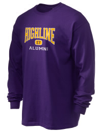 Highline High SchoolAlumni