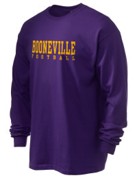 Booneville High SchoolFootball