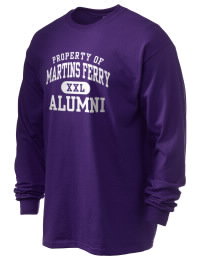 Martins Ferry High SchoolAlumni