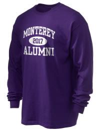 Monterey High SchoolAlumni