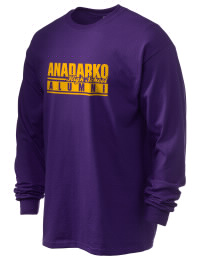 Anadarko High SchoolAlumni