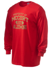 Bishop Mccort High SchoolAlumni