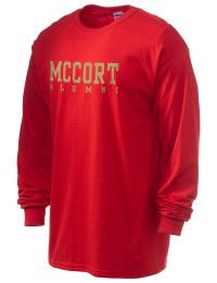 Bishop Mccort High SchoolAlumni