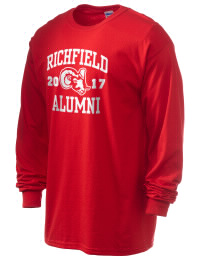 Richfield High SchoolAlumni